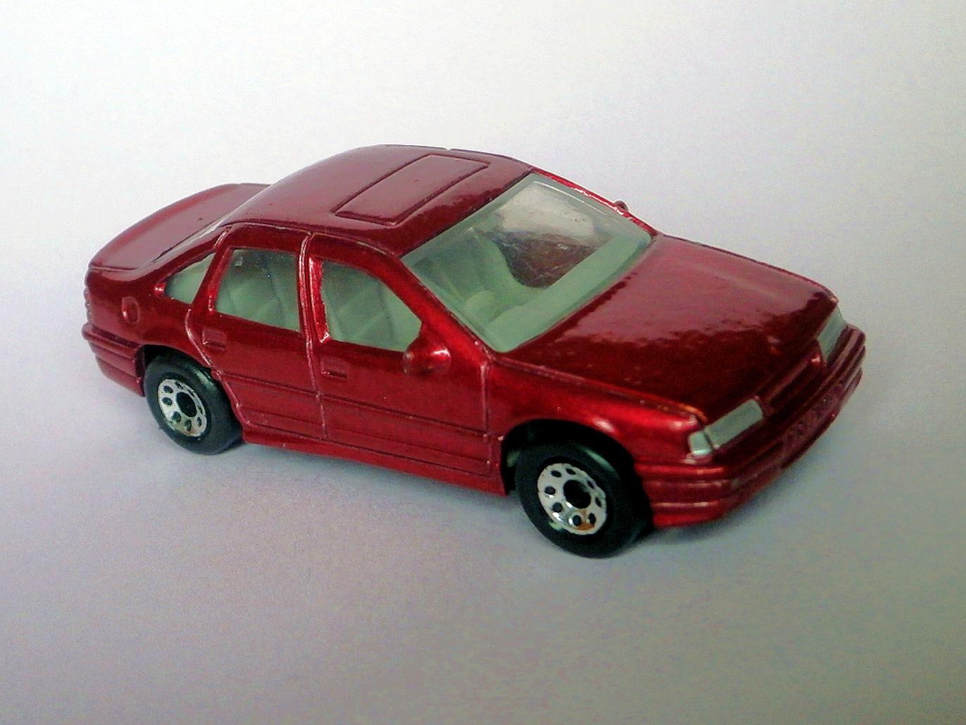 Vectra Cavalier GSi 2000