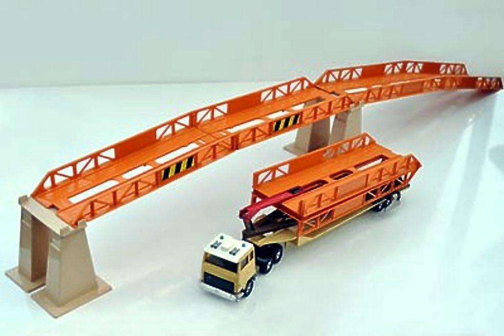 Bridge Transporter (K-44)