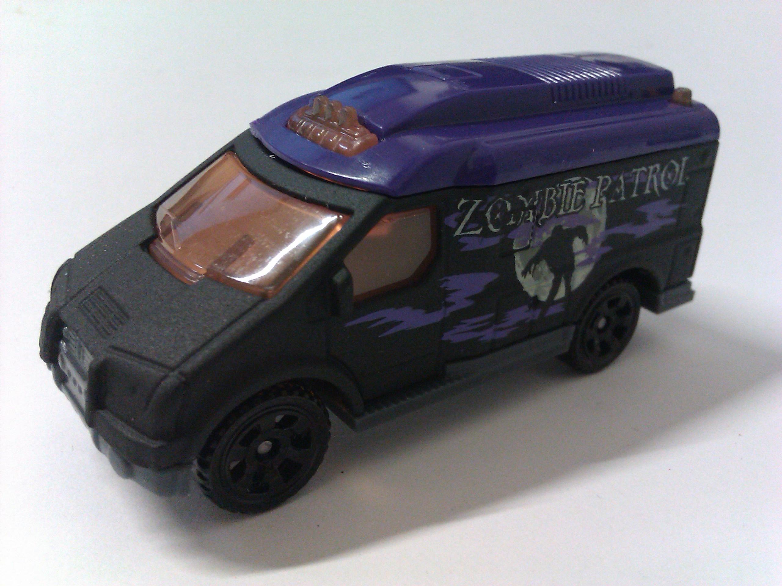 Ambulance (2003)