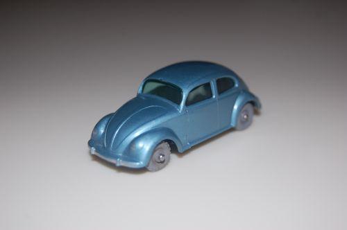Volkswagen 1200 Sedan