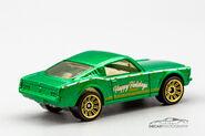 GMN02 - 65 Mustang GT-2