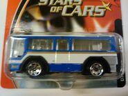 Stars of Cars City Bus