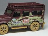 Land Rover Defender 110 (1997)
