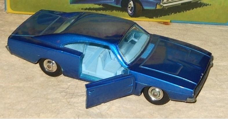 Dodge Charger (K-22)