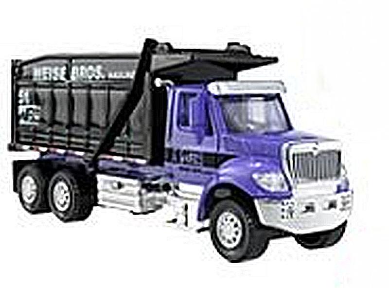 International Workstar 7500 Dumptruck (RW005)