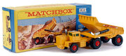 KW-Dart Dump Truck (Box variation)