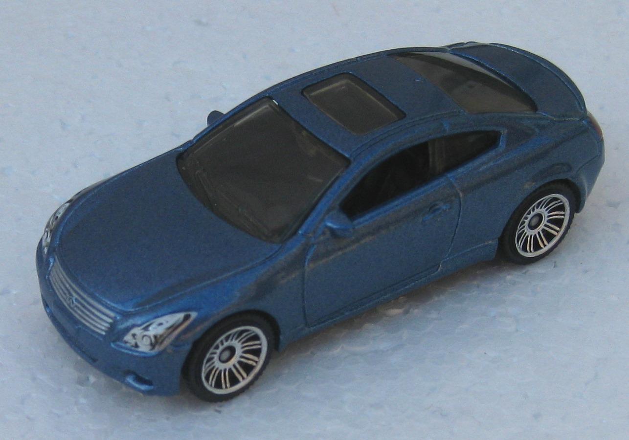 Infiniti G37 Coupe (2010)