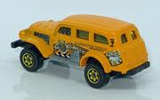 Jungle crawler (4703) MX L1200288