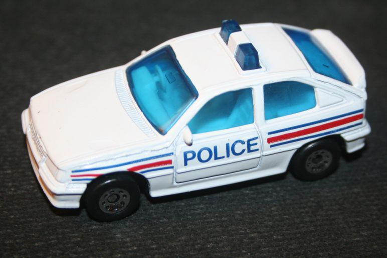 Vauxhall Astra GTE / Opel Kadett GSi (MB179)