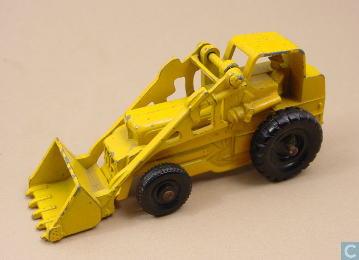 Weatherill Hydraulic Excavator (24-B)