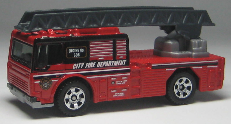 Fire Engine (2006)