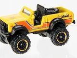'76 International Scout 4x4
