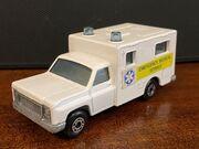 MB41 Ambulance - 'Emergency Medical Service'