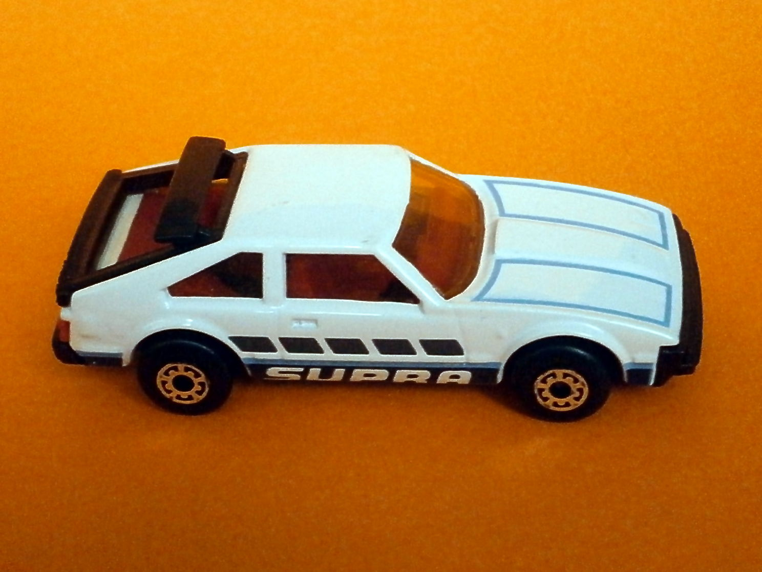 Toyota Supra (1983)