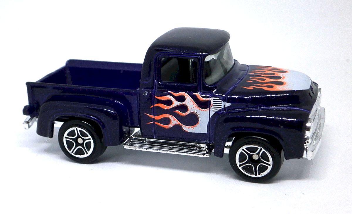Ford Pick-Up (1997).JPG