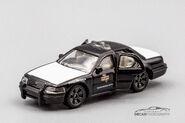 GKP46 - 2006 Ford Crown Victoria Police Car-4