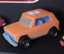 MBX Field Car II
