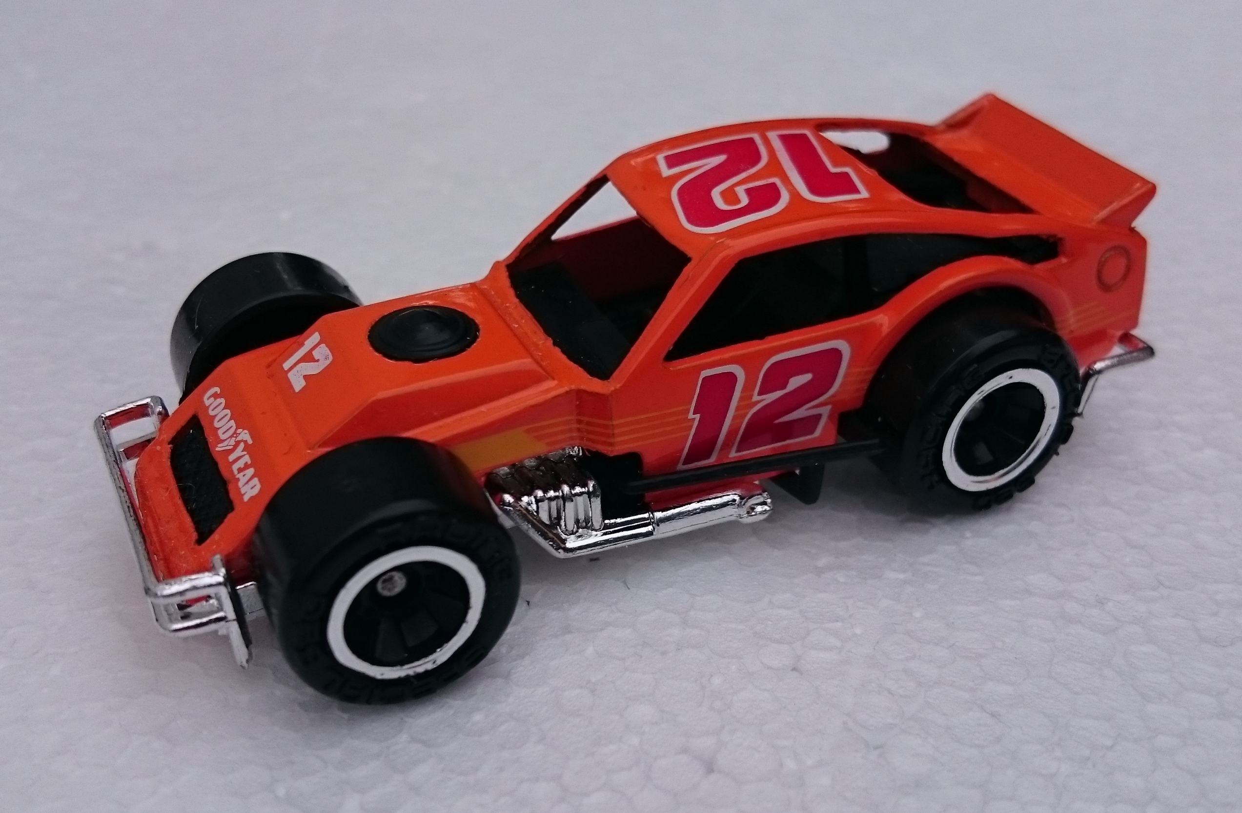 Modified Racer