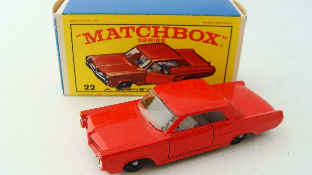 Pontiac GP Sports Coupe
