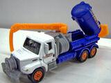 Freightliner Business Class M2 106 Vacuum Truck (RW029)