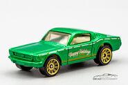 GMN02 - 65 Mustang GT-1