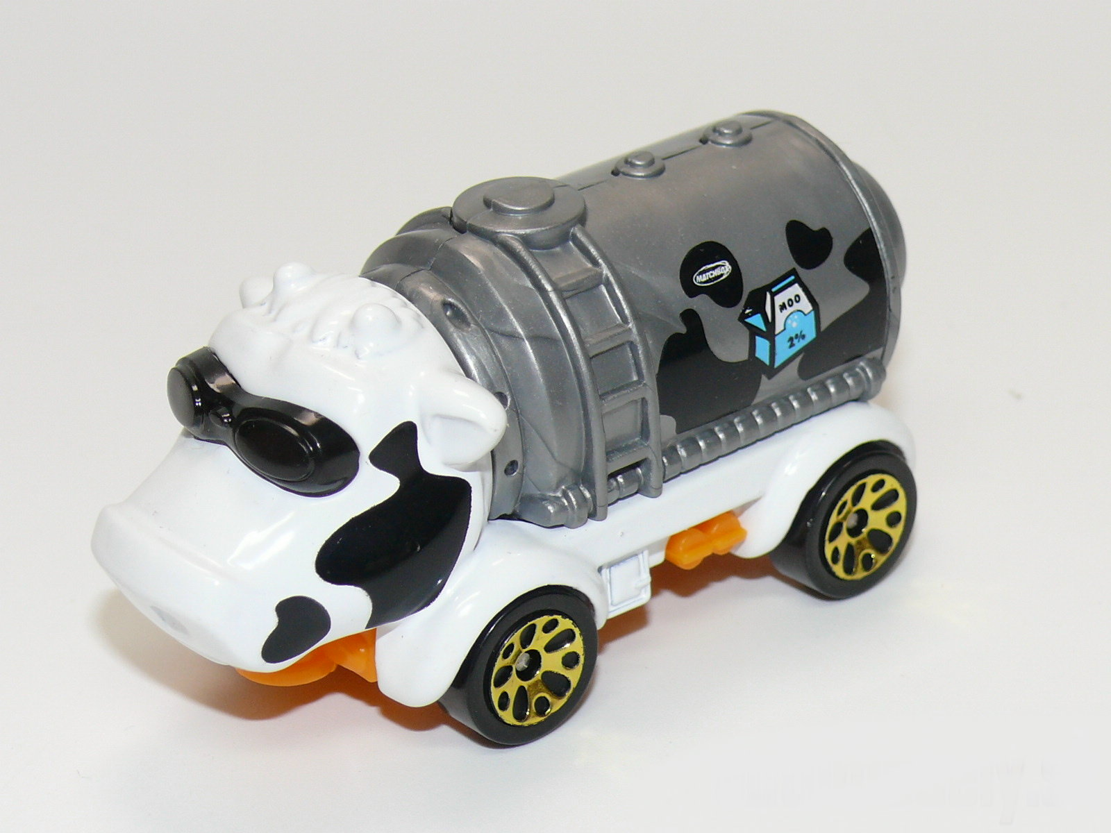 Milk Moo-ver