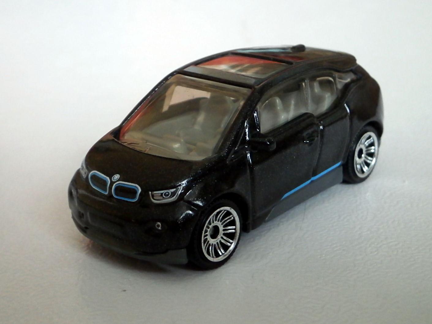 ´15 BMW i3