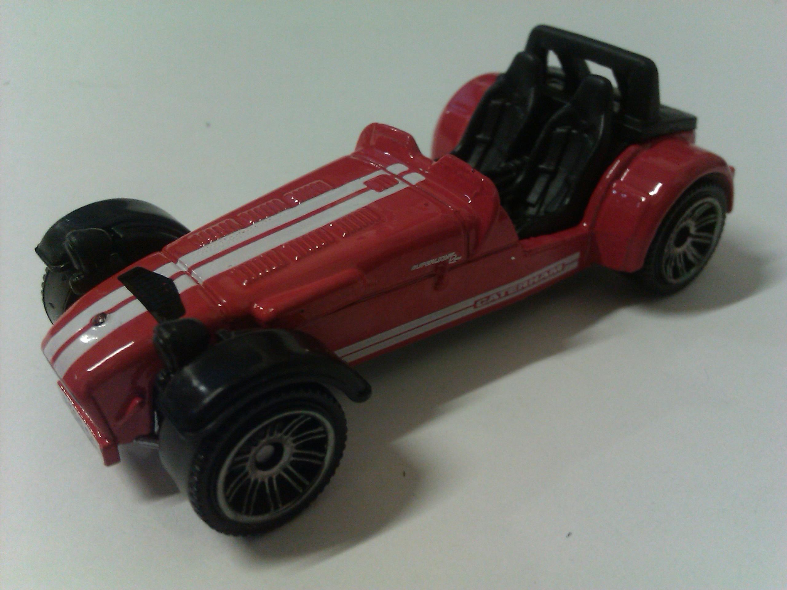 Caterham Superlight R500 (2009)