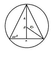 Krug opisan oko jednakostraničnog trougla 2.jpg