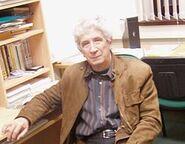 Victor Zharinov (Steklov Inst)