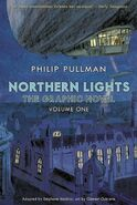 Комикс Norther Lights-The Graphic Novel том1 США 2015