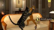 Золотая обезьяна драка с Пантелеймоном игра