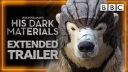 His Dark Materials THE EXTENDED TRAILER - BBC