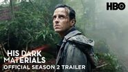 His Dark Materials Season 2 Official Trailer HBO