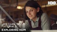 His Dark Materials Exploring HDM Daemons, Dust, Alethiometer HBO