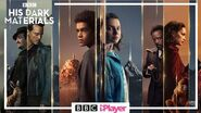 His Dark Materials SERIES TWO Starts 8th November on BBC One and iPlayer!