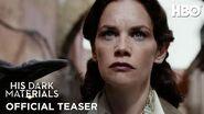 His Dark Materials Season 2 Official Teaser HBO