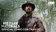 His Dark Materials Season 2 Official Comic-Con Trailer HBO