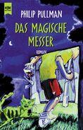 Чудесный нож обложка Германия 2001