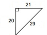 Chinese Derivation of Pythagorean Triples?