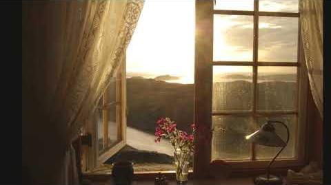 Evening Reverie - Consolation piano composition