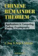 Chinese remainder theorem book