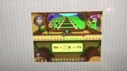 Mighty Math Zoo Zillions Number Line Express Gameplay at School in Mrs