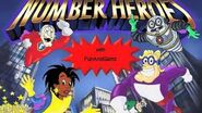 Mighty Math Number Heroes Gameplay