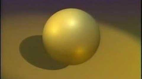 WaldenyanII/Turning a Sphere inside-out