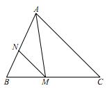 Cerc înscris într-un triunghi