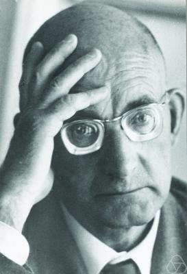 Павел Сергеевич Александров
