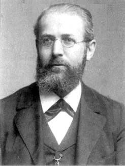 Фердинанд Георг Фробениус