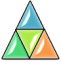 Stylized triangle.png