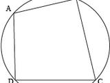Cyclic quadrilaterals